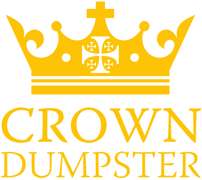 Crown Dumpster Rentals Kansas City